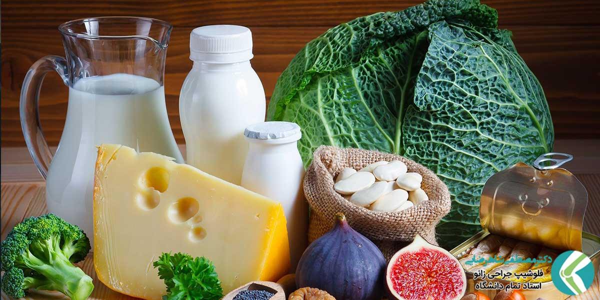 عوارض ارتوپدی در دیابت